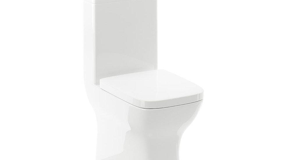 Romero Toilet