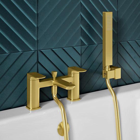 Pure: Bath & Shower Mixer