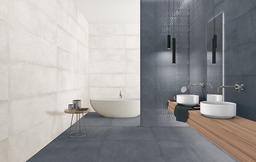 Cromat One: Wall Tile