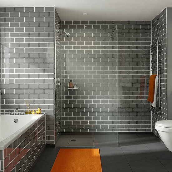 iFOUR Wetroom Screen