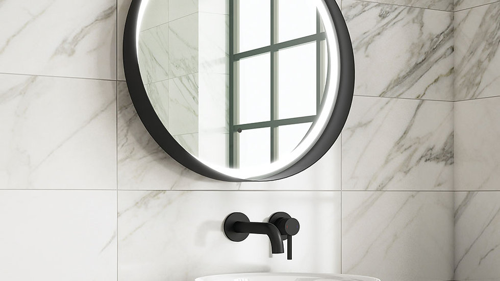 Cian 60 LED Mirror