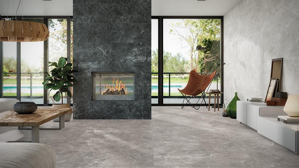 Sorrento Amalfi: Floor Tile