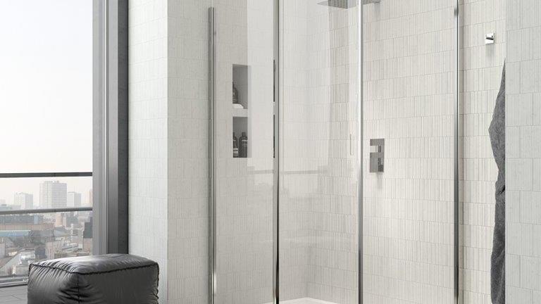 iTEN Sliding Door & Side Panel