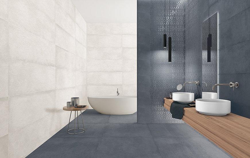 Cromat One: Floor Tiles