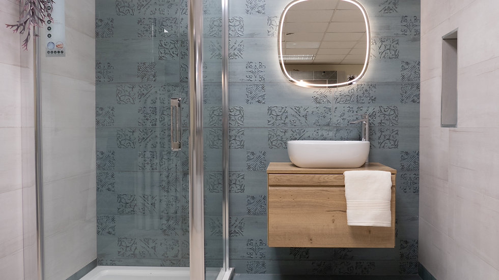 Sospiro: Floor Tile