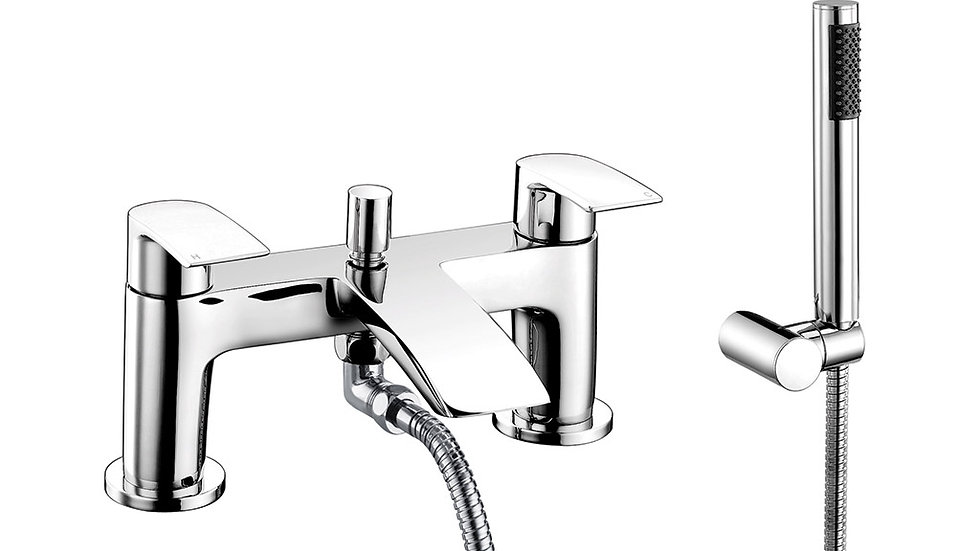 Magna: Bath Shower Mixer