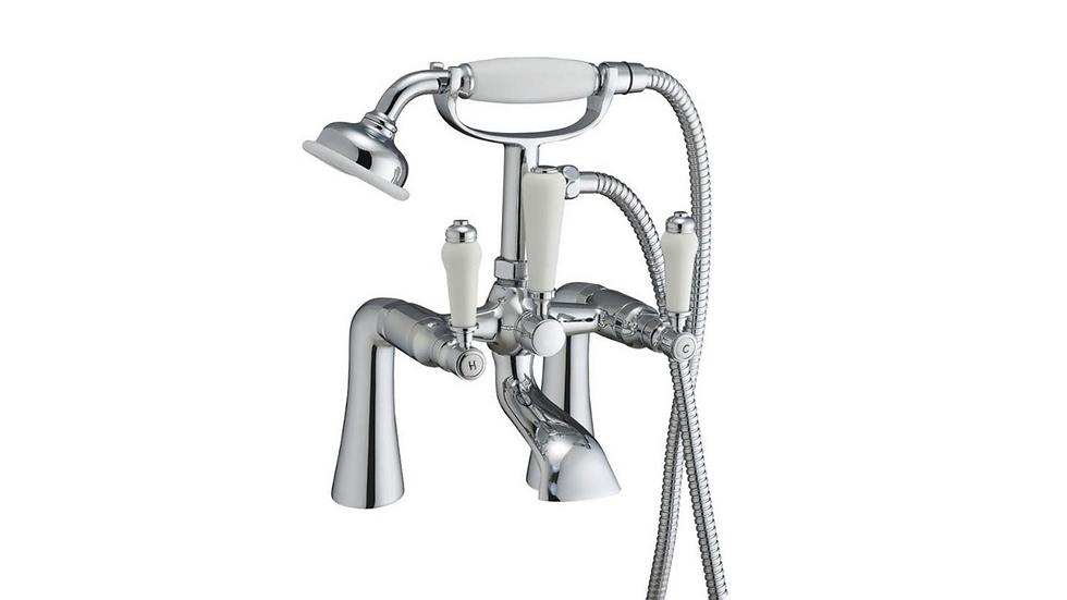 Adare: Bath & Shower Mixer