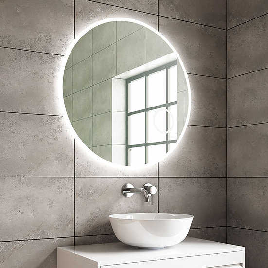 Dion 80 LED Mirror