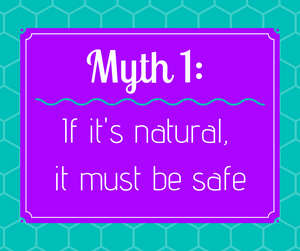 Busting Myths about Naturopathic Medicine