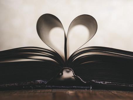I Love To Read: Cookbooks Edition