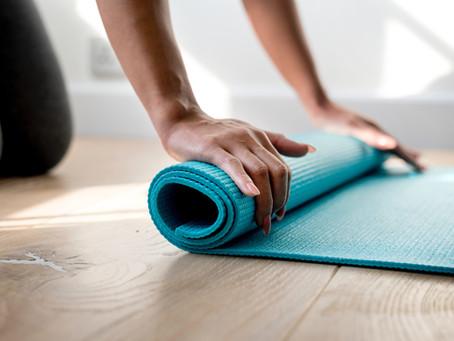 January's Buzzword: EXERCISE