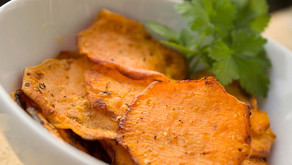 3 Ways to Enjoy Sweet Potatoes
