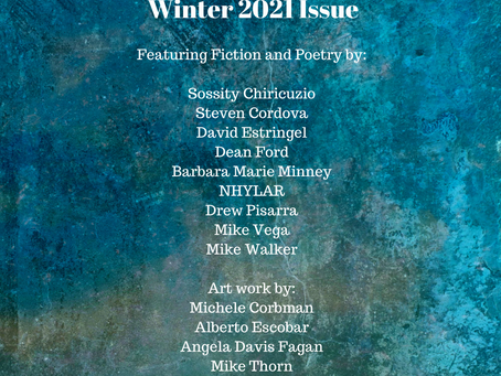 WICKED GAY WAYS WINTER 2021 ISSUE