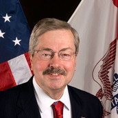 The Honorable Terry Brandstad