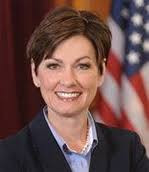 The Honorable Kim Reynolds