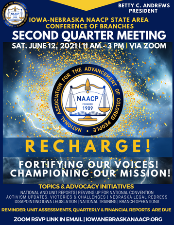 NAACP IA-NE Quarterly Meeting Flyer June12  2021 (1).png