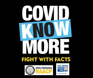 Covid. Know. More Iowa-Nebraska NAACP w UW.png