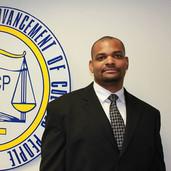 Carlton Mayers, Esq. II Director NAACP Criminal Justice Department