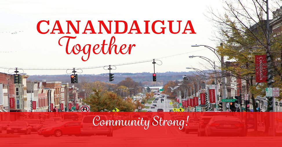 Canandaigua Together community group