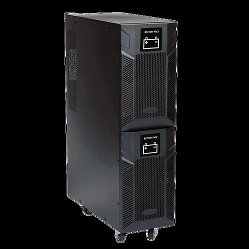 Armarios de baterías para expansión de autonomía para ODC One 6000 y 10000VA