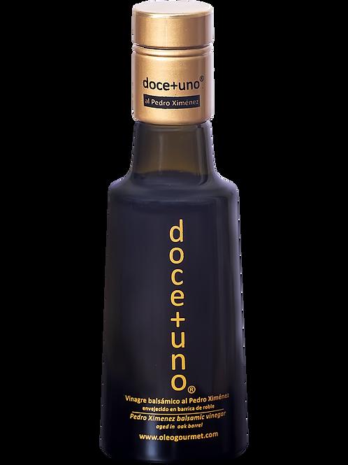 Promoción 12 botellas de Vinagre Balsámico 250 ml