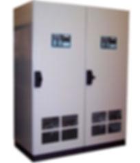 E3001.e AC UPS 5-200 kVA 3ph/3ph