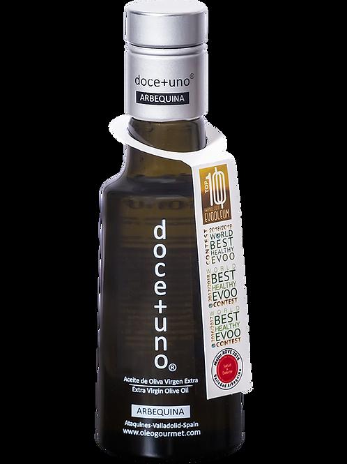 Promoción llévate 12 y paga 11 botellas de Aceite Oliva Virgen Extra 250 ml