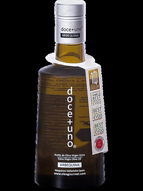 AOVE de clima extremo doce+uno botella 500 ml
