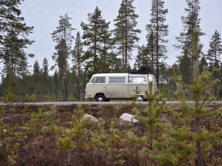 Quand Road trip et écologie deviennent une aventure...