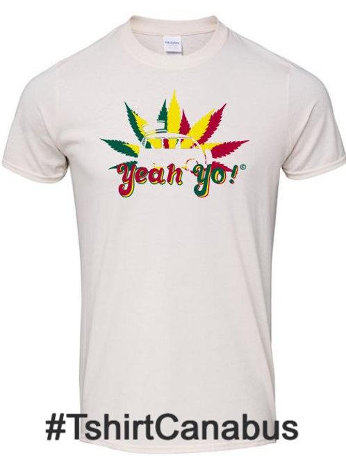 T Shirt Canabus