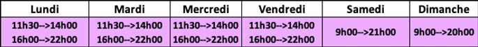 horaires squah 2022.png