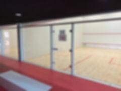 court squash