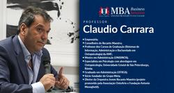 Prof. Claudio Carrara