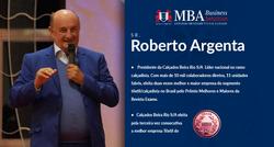 SR. Roberto Argenta