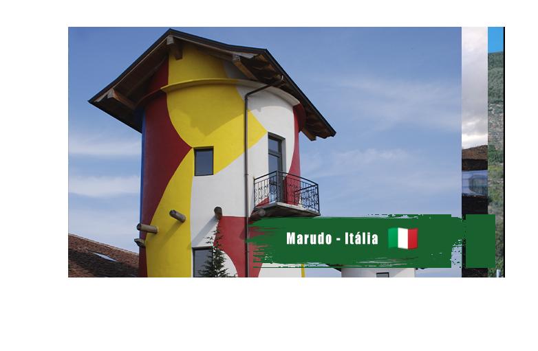 Marudo - Itália