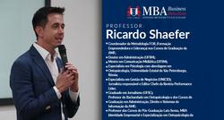 Prof. Ricardo Shaefer