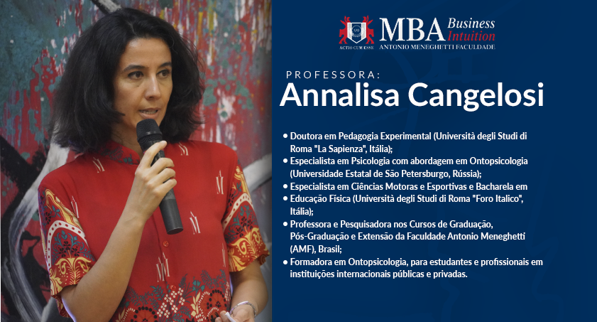 Prof. Annalisa Cangelosi