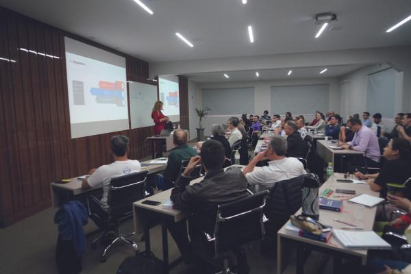 Aula especial do modulo do MBA