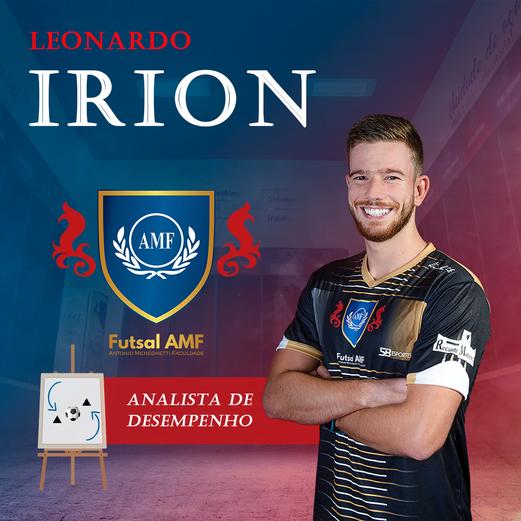 LEONARDO IRION FEED.png