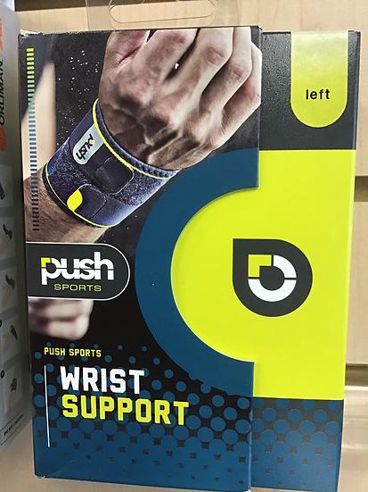 PushSport Wrist Wrap