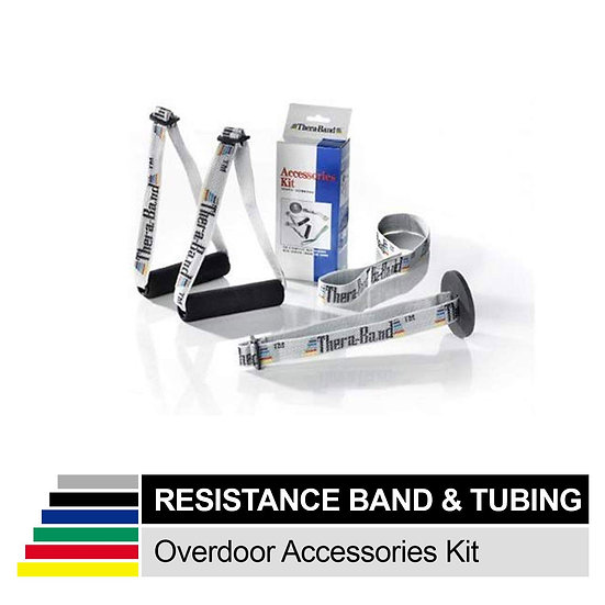 Theraband Accessory Kit