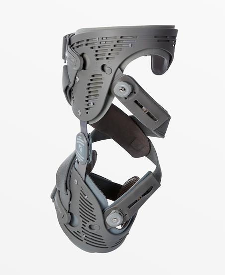 Custom Unloading Knee Braces
