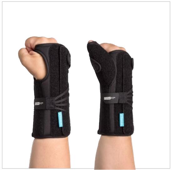 Ossur Formfit Pediatric Wrist