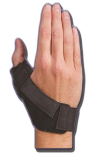 TeePee Thumb