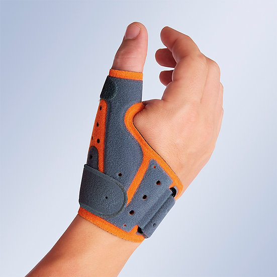 Orliman Thumb