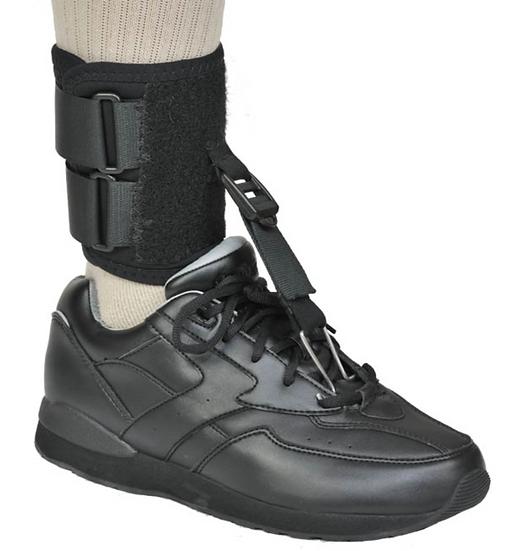 Ortho Active Toe Lift