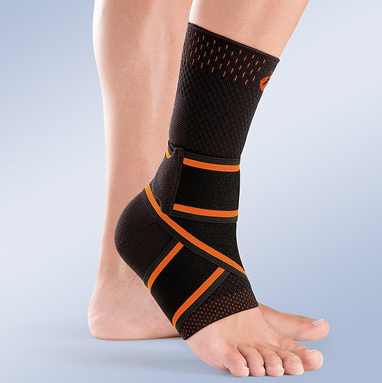 Orliman Crossover Elastic Ankle