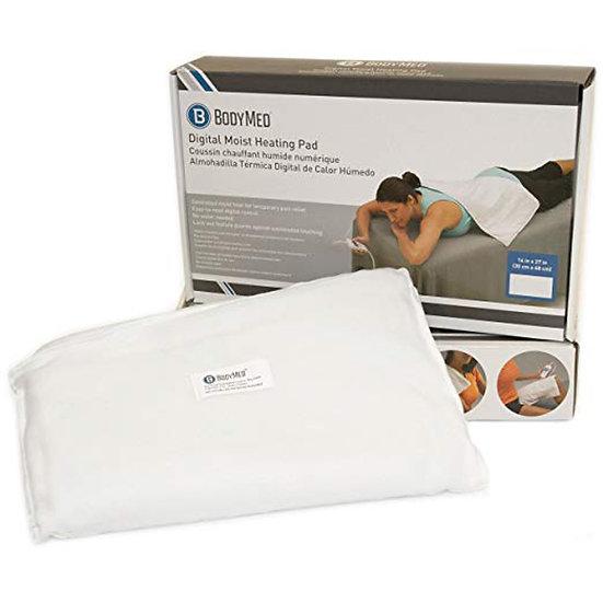 BodyMed Digital Moist Heating Pad