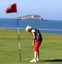 Heather at West Links May 19.jpg