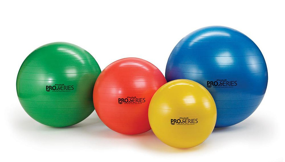 Theraband ProSeries Exercise Ball
